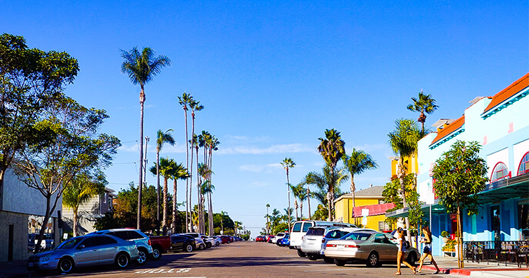 Top places to go to in North Park – the young, hipster part of San Diego