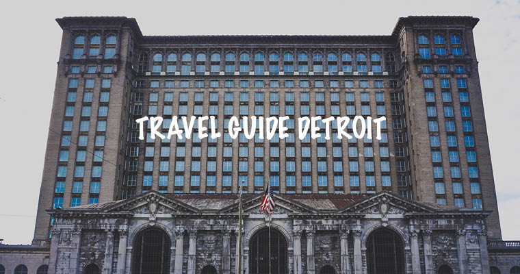 Detroit –Apocalyptic vibe meets raw urban lifestyle