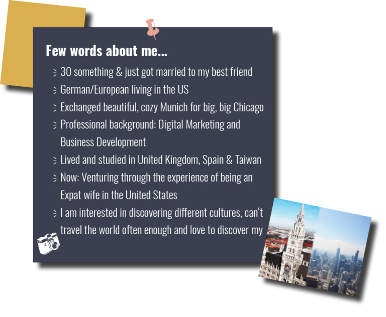 about me, sharethelove, expat