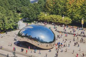 chicago, sharethelove, travel guide