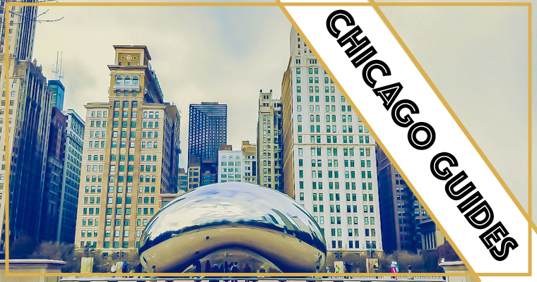 chicago, travel guides, sharethelove