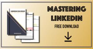 linkedin, guide, expat guide, download
