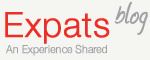 expatsblog, logo