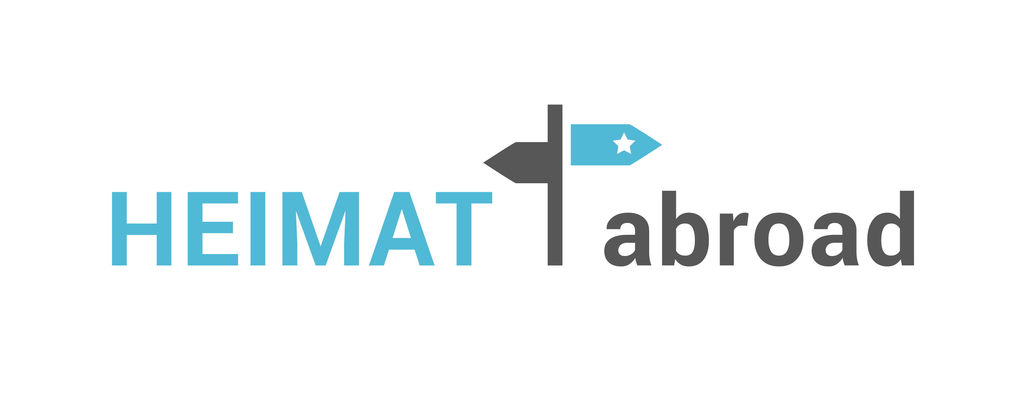 heimatabroad, logo