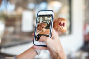 social detox, social media, sharethelove