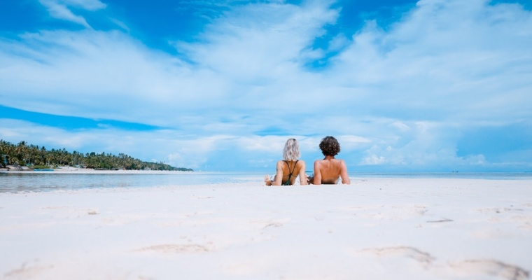The value of vacation around the globe