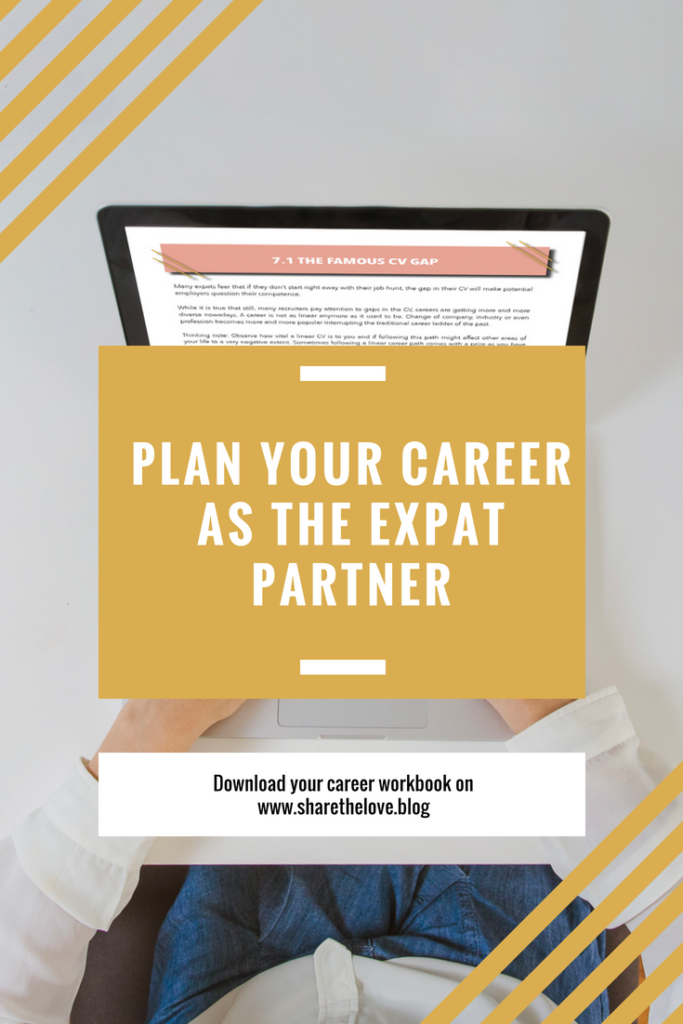 expat, expat career, expat partner