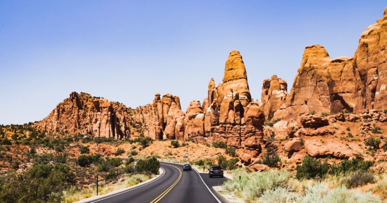 How to enjoy a cross-country road-trip