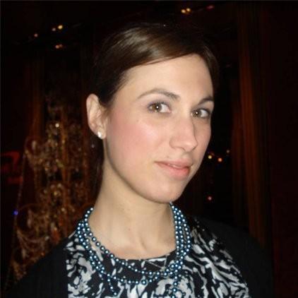 Marlaine Legault