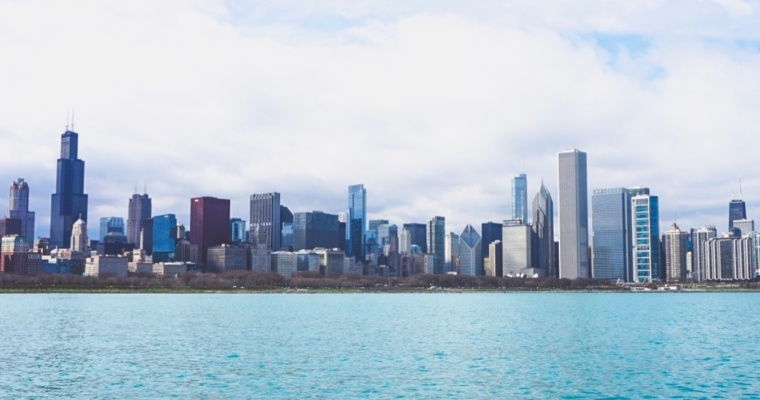 My Favorite Things to do in Chicago