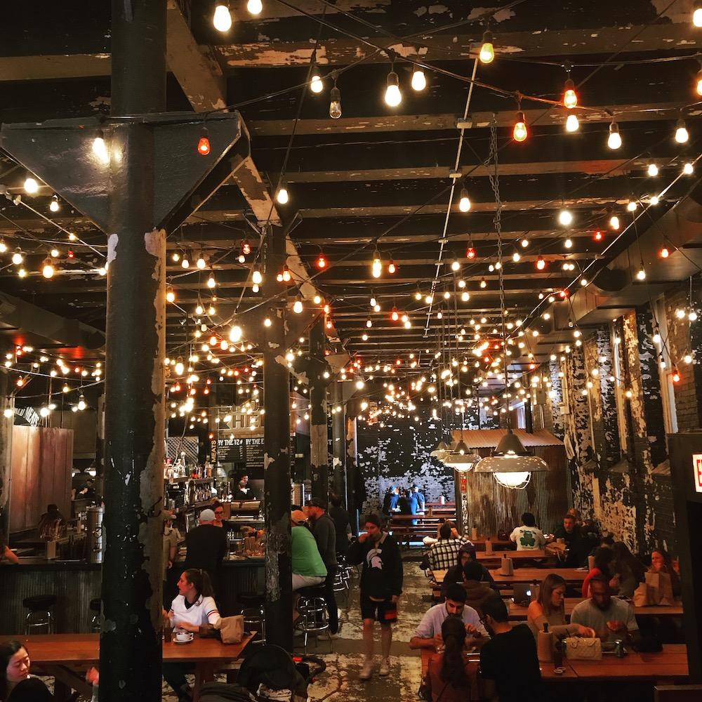 the allis, chicago, restaurant, recommendation, travel, sharethelove
