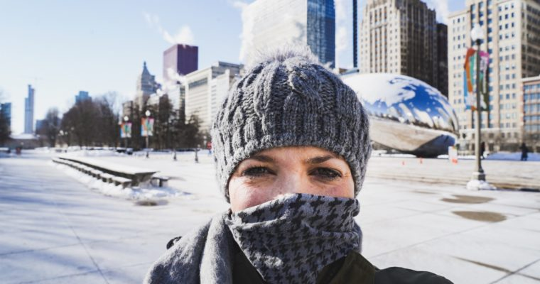 10 cold facts about the Chicago winter