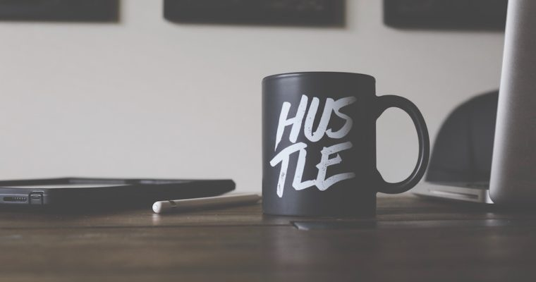How to start a side-hustle