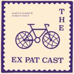 podcast, sharethelove, expat, the ex pat cast