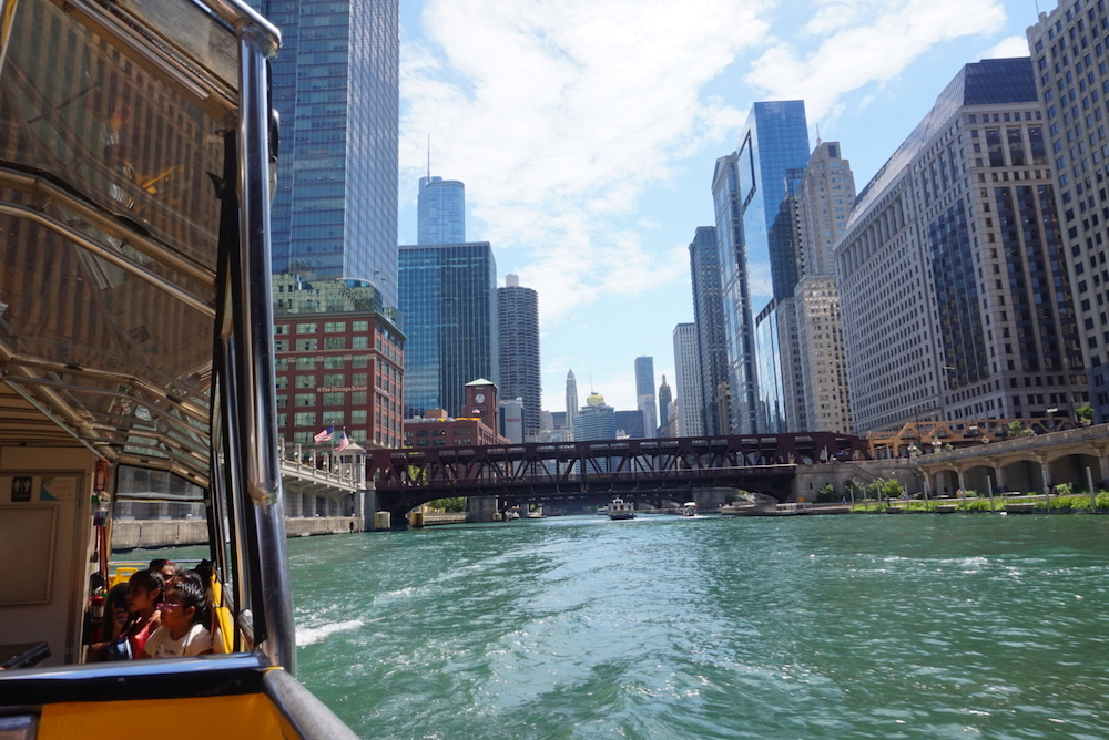 chicago, tour, tips, guide, tourist, summer