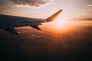 expat, flug, flight, plane, repatriation