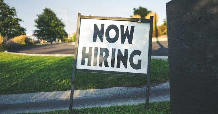 Should I still send out job applications? How hiring is affected by Covid19