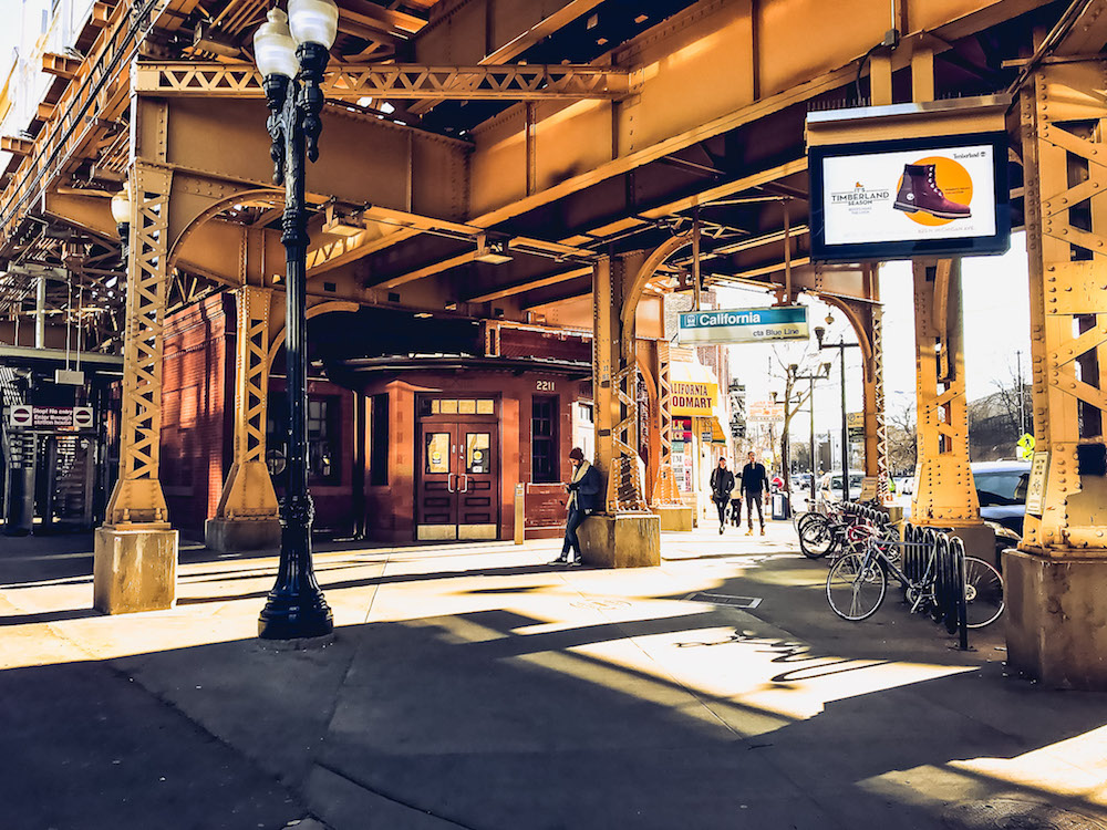 logan square, chicago, city guide