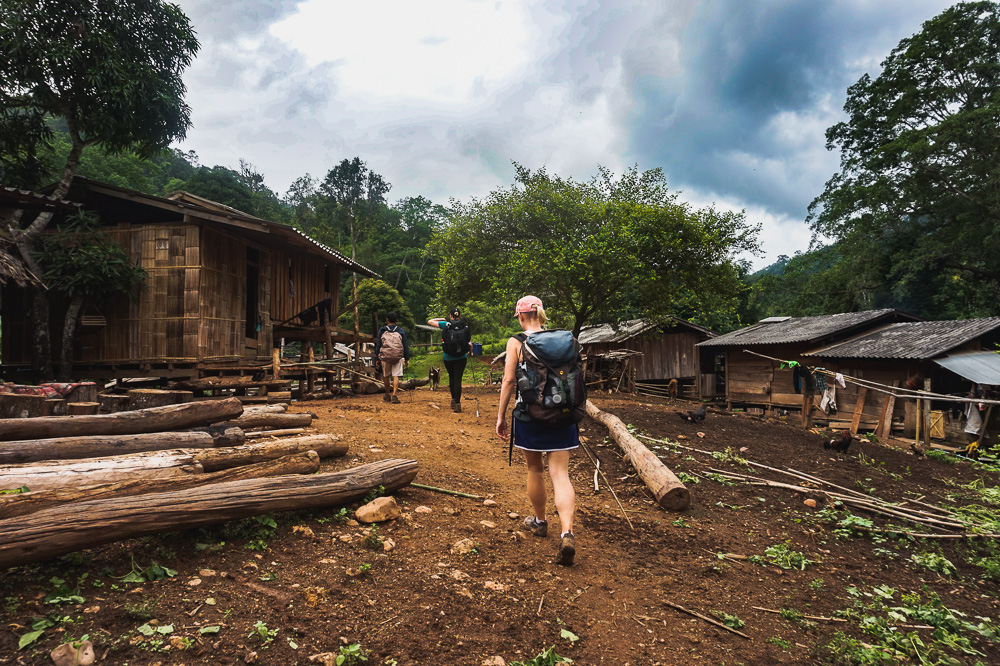 thailand, solo, backpacking, travel