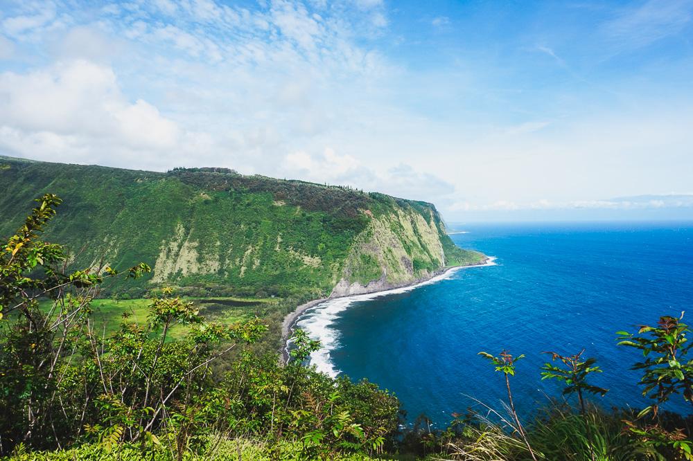 Big Island, hawaii, travel guide
