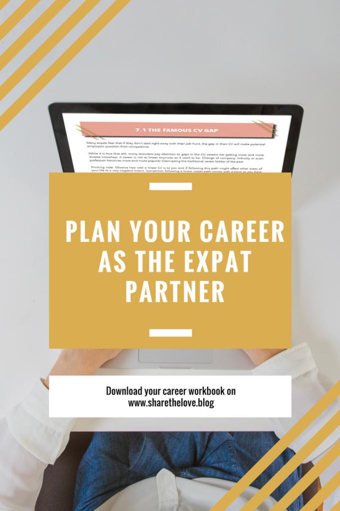 expat, expat career, expat partner