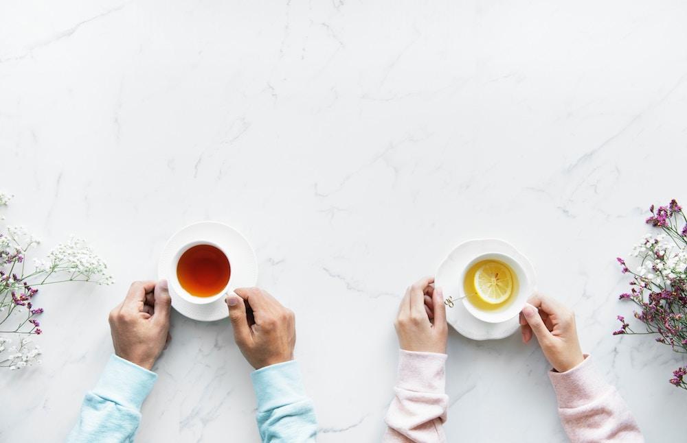 coaching, hands, tea, coffee