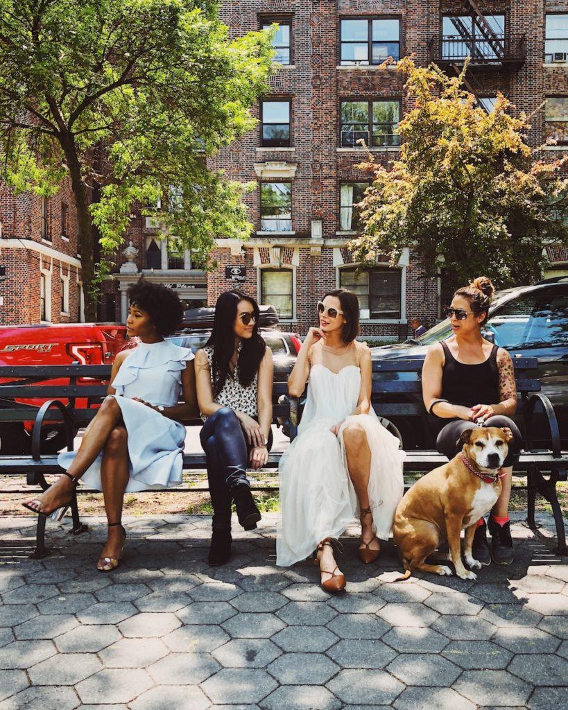 expat, expat partner, expat wife, living abroad, new beginnings, women