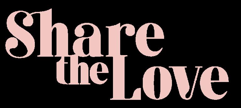 Logo, Sharethelove, expat, expat partner, coaching, global mobility