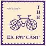 podcast, sharethelove, expat, the ex pat cast