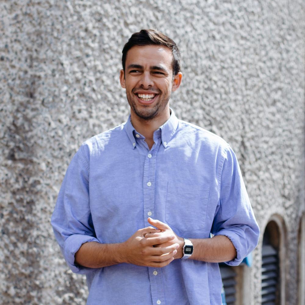 caleb meakins, expat, TCK, social entrpreneur, global