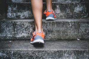 step, comfort zone, expat, sharethelove, podcast