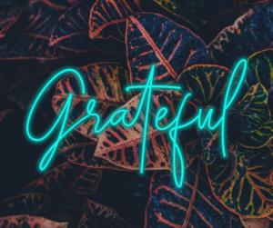 grateful, thanksgiving, reflection, coaching