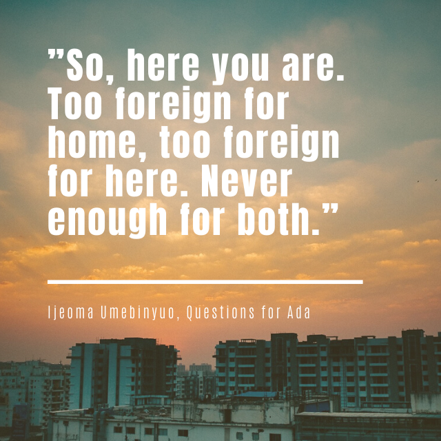 repatriation, quote, sharethelove, sharetheloveblog, expat, expatpartner