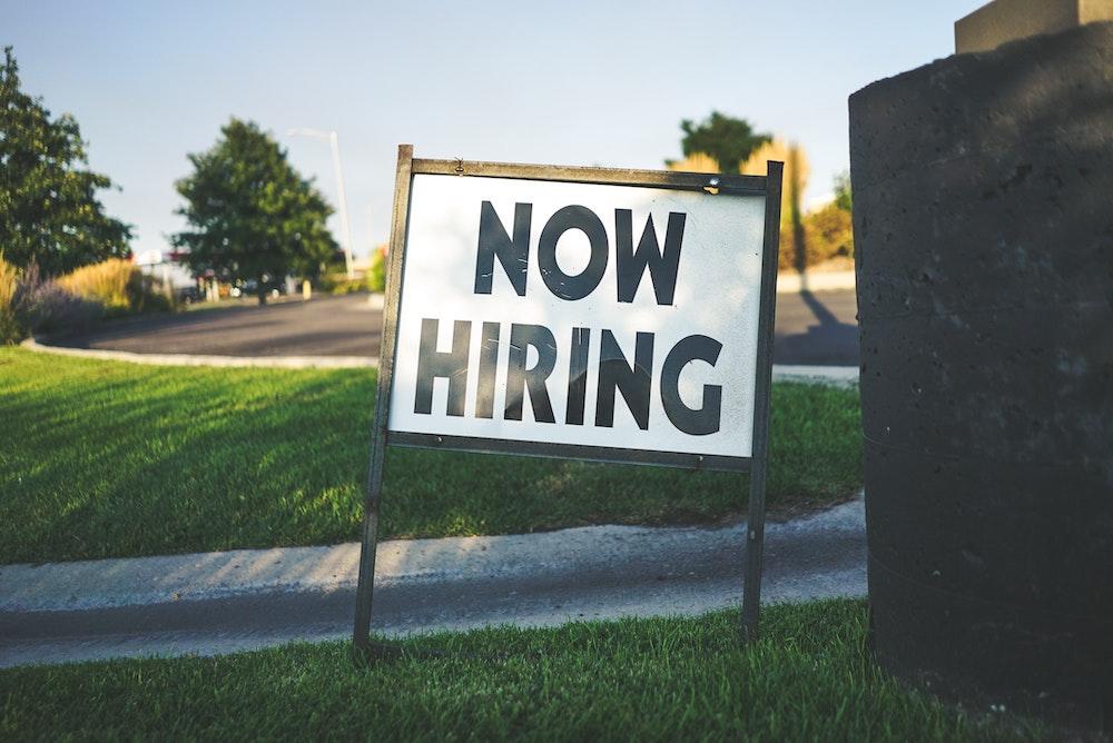 job search, coronavirus, expat