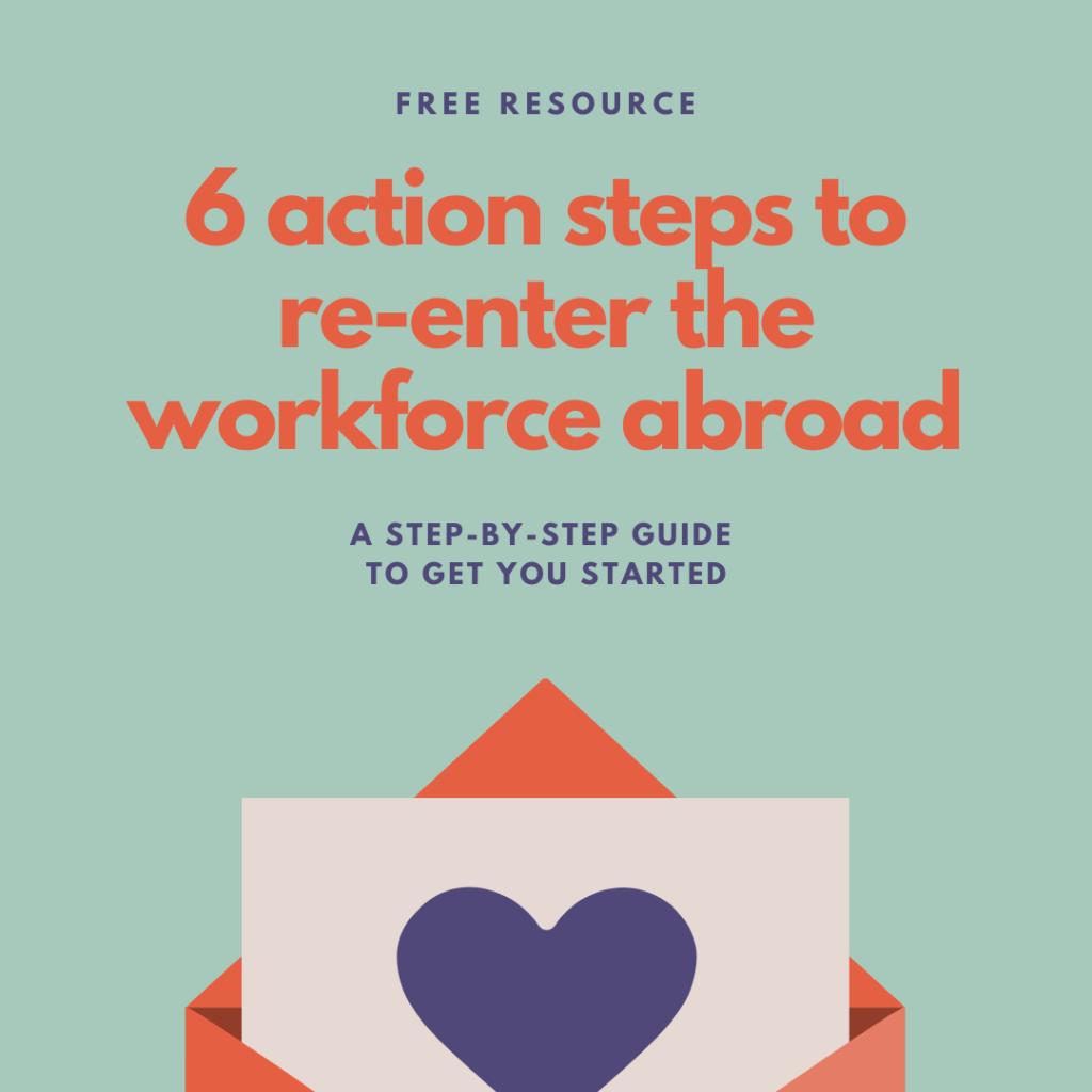 sharethelove, newsletter, resource, expat, expat partner