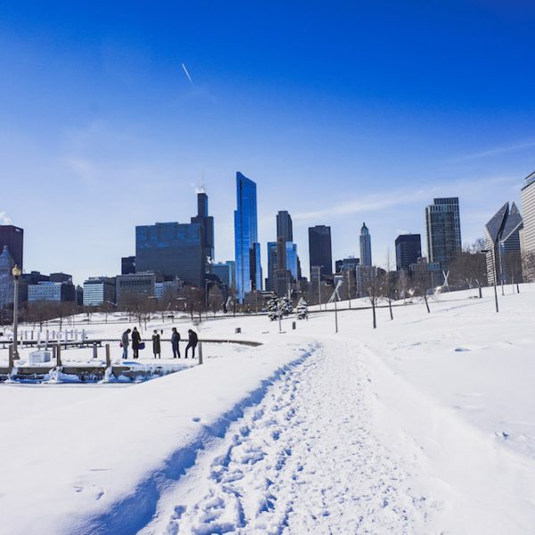 chicago, travel guide